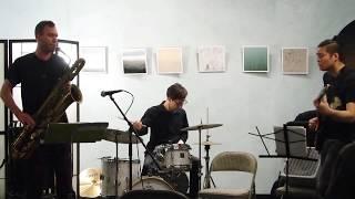 Song & Dance Trio (1-6) 3-15-15 Gold Lion Arts