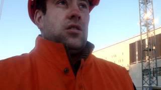 Peabs största projekt  РАБОТА В ШВЕЦИИ В  PEAB SWEDBANK ARENA -2 brigada1.lv(, 2012-02-08T15:58:10.000Z)