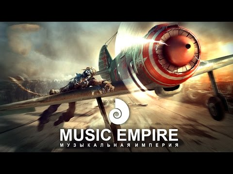 """War Epic Music! Powerful Military Soundtrack! Best Hard Epic Song """"Battle In The Sky"""""""