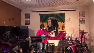 ESPERANTO music session 『TACTICS』THE YELLOW MONKEY
