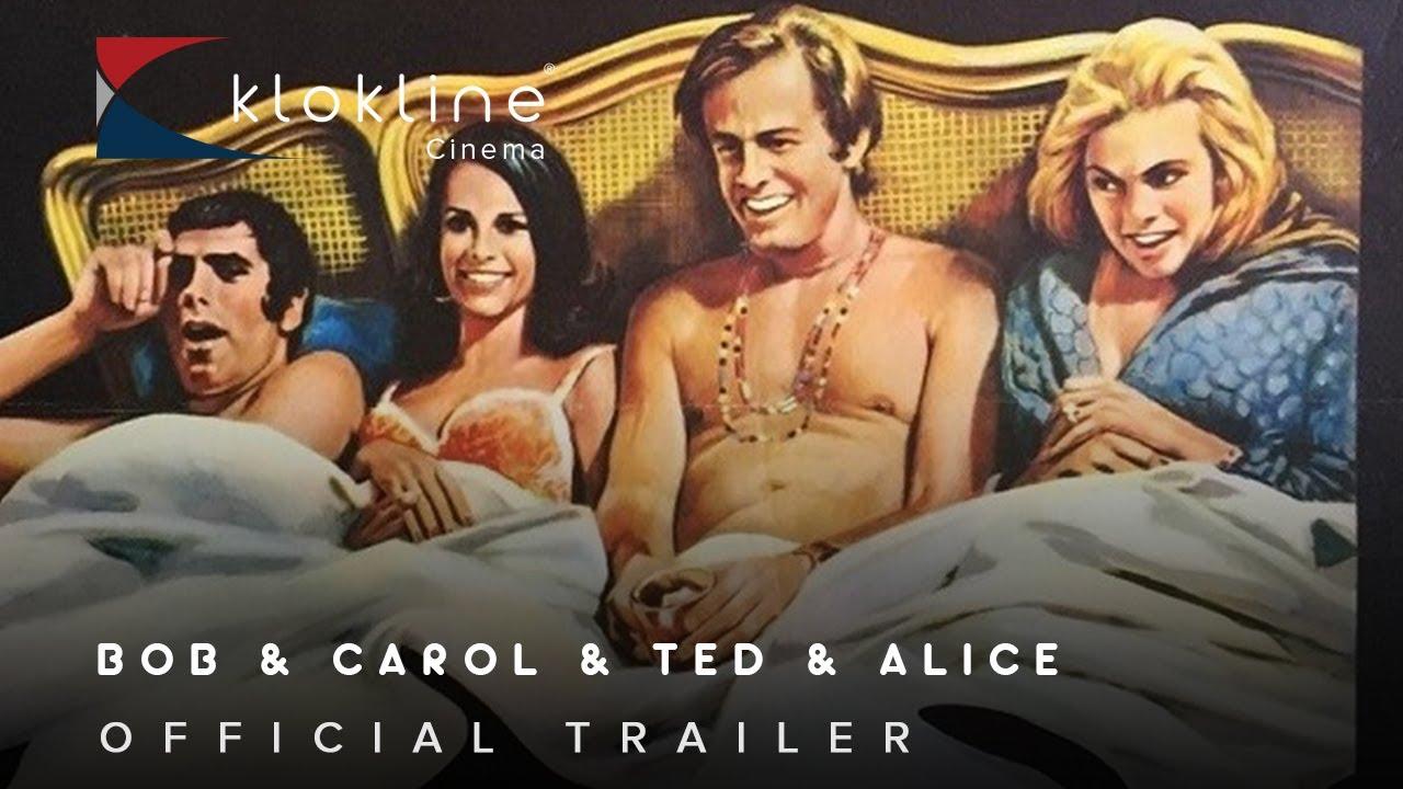 Download 1969 Bob e Carol e Ted e Alice Official Trailer 1 Columbia Pictures
