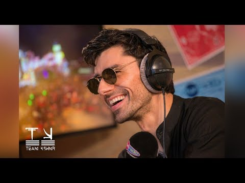 KSHMR Interview at Tomorrowland 2017 (with Maurice West)