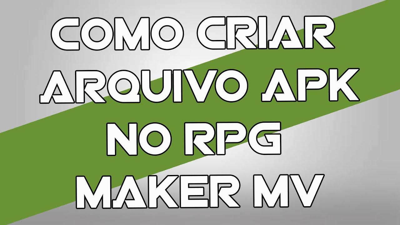 rpg maker apk