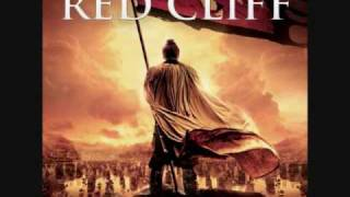 Red Cliff Soundtrack--02. On The Battlefield