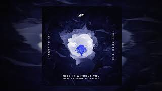 Need It Without You 3dgarfast Whaler Mashup Avicii Vs Jay Hardway