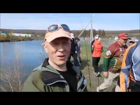 любительский рыболовный клуб