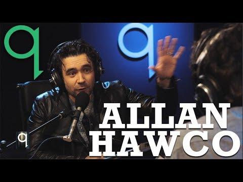 Allan Hawco on life after Republic of Doyle and his new CBC drama Caught