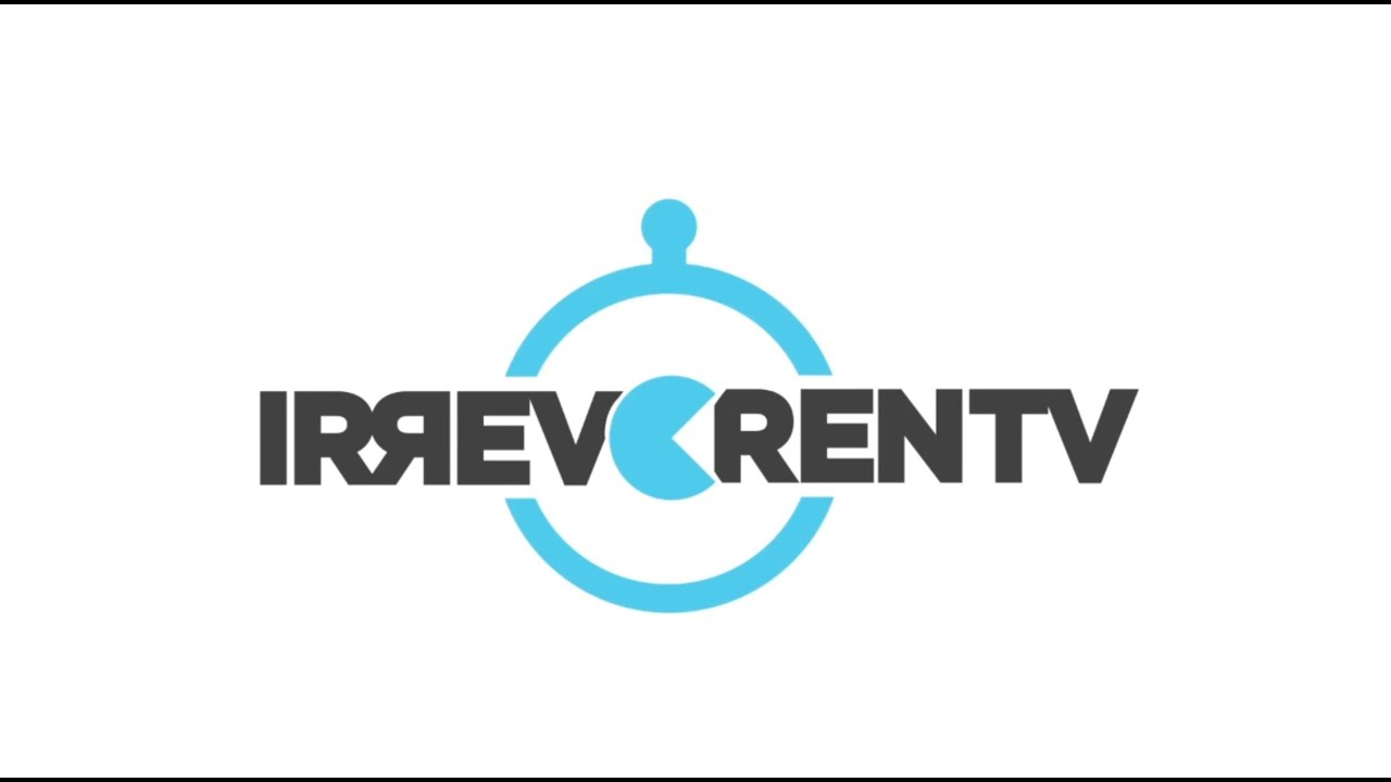 #IrreverenTVRegresa