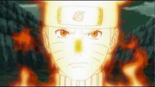 Naruto - Trapt - Headstrong - Naruto Shippuden