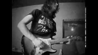 Edged In Blue - The Rory Gallagher Tribute
