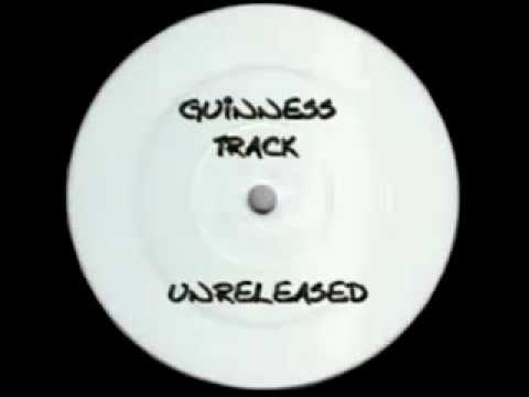 Dave Charlesworth - A - Guinness Track (Unreleased)