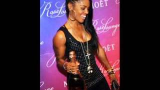 Rasheeda - Make it hot .wmv