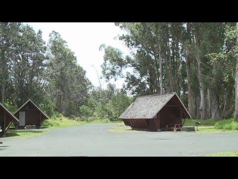 Living808 - Hawaii Volcano House