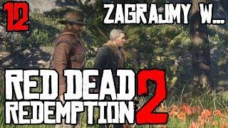 Zagrajmy w Red Dead Redemption 2 [#12] - NIEDŹWIEDŹ