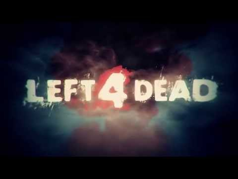 Here is what Japan's Left 4 Dead arcade game looks like