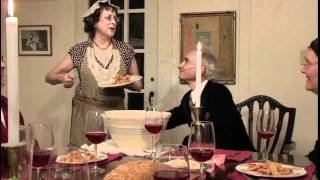 Opera in Cinema Presents...PASTA TODAY, based on Mozart's 'The Marriage of Figaro'