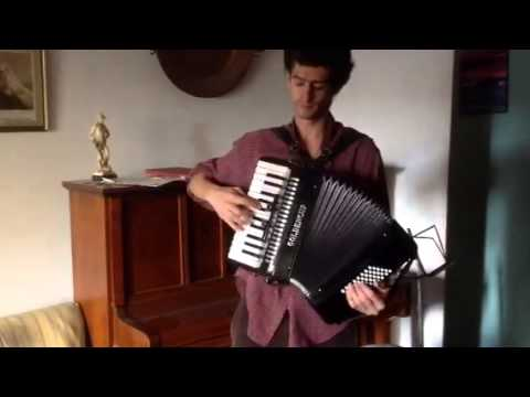 Acordeón - Federico Aguilar