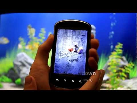 Huawei IDEOS X5 [Soft, Games & Benchmark Review] Russia