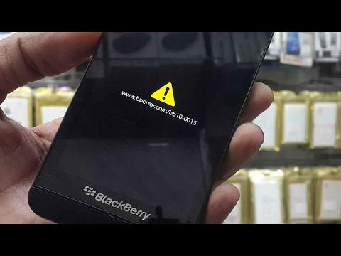 How to blackberry error www.bberror.com bb10-0015