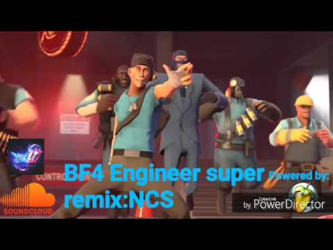 BF4 Engineer super remix:NCS