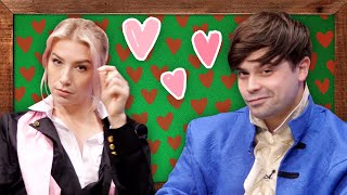 Love Story (Smosh's Version) | Board AF: Lords & Ladies