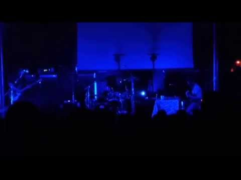 "Om ""Gebel Barkal"" Psycho California, Santa Ana. 5-17-15"