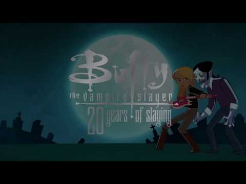 Theme Cover Remix   20 Years of Buffy The Vampire Slayer