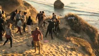 Бойтесь ходячих мертвецов (2 сезон, 3 серия) - Промо [HD]