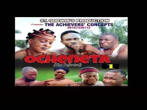 Download Ocheneta (The Rejected) Full Movie Part 1