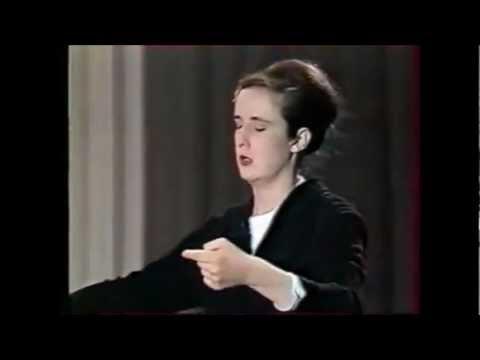 Valérie Lemercier 1990