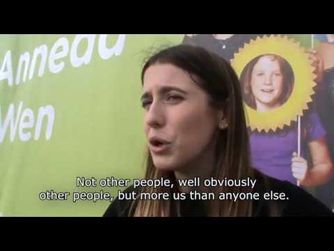 Young People - Brexit Cymraeg
