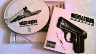 Mordacious - Suicide Club