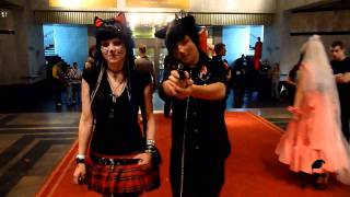 nowJapan 2011 cosplay ichi