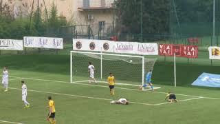 Eccellenza Girone B Porta Romana-Signa 2-1