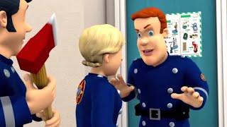 Feuerwehrmann Sam Deutsch 🚒🔥Komm nicht mit 🔥Neue Folgen 🔥🚒Zeichentrick für Kinder