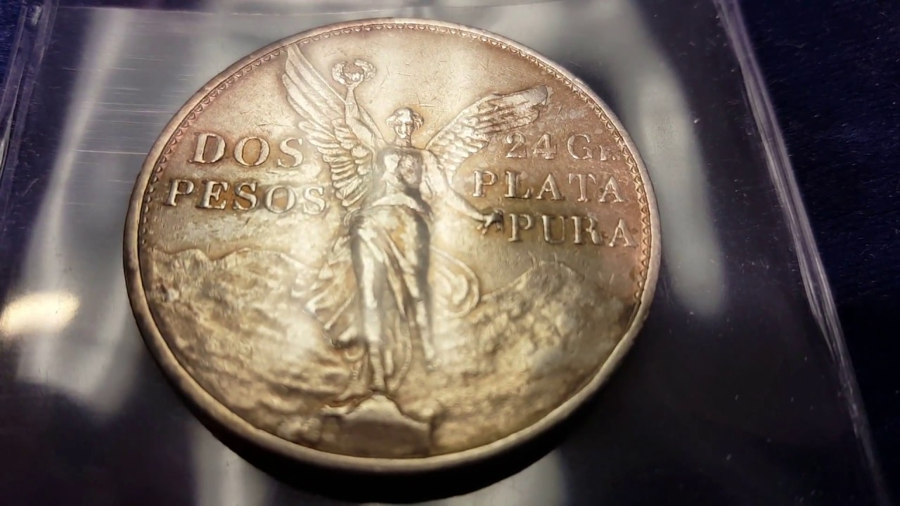 Rare Old Mexican Coin Values – Wonderful Image Gallery