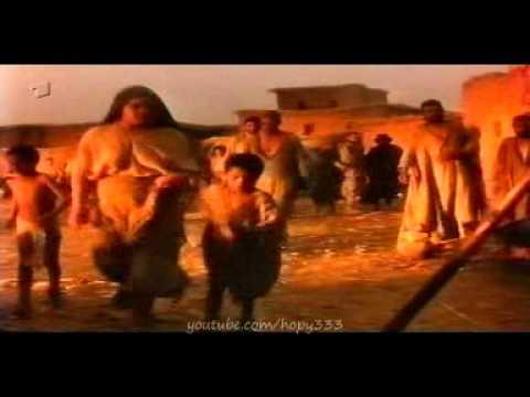 Moses  Die zehn Gebote Spielfilm