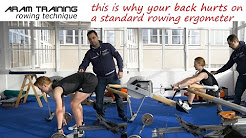 hqdefault - Rowing Machine Mid Back Pain