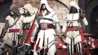 【Assassin's Creed】Shot in the Dark 【GMV】