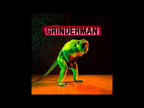 Grinderman - Grinderman (Full Album LP)