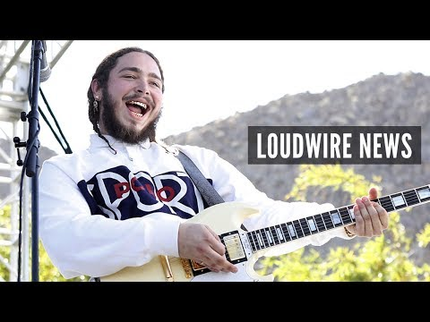 WATCH: Post Malone Was in a Metalcore Band Mp3