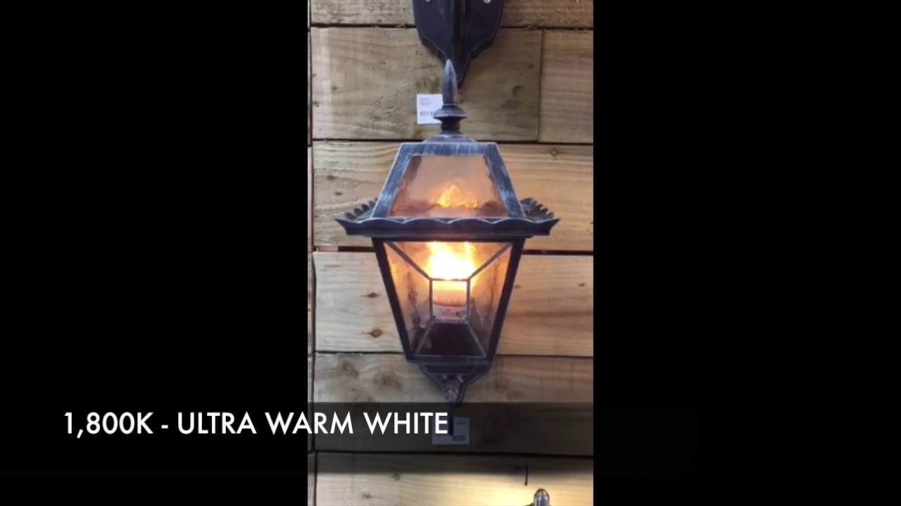 Led Flicker Flame Lamp Youtube