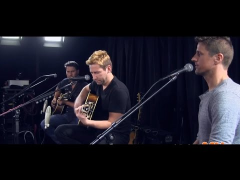 Nickelback   What Are You Waiting For? (Acoustic Live )