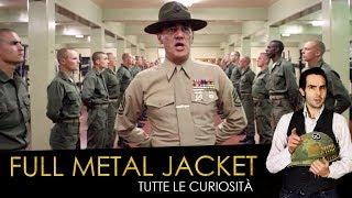 Full Metal Jacket - curiosità in italiano