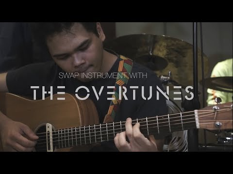 TheOvertunes - Swap The Instrument