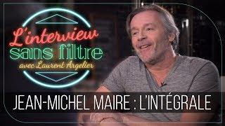 Salaire, théâtre, TPMP, vie privée... L'interview sans filtre de Jean-Michel Maire