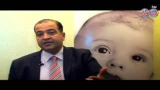 نصائح طبية للأمهات للمحافظه على صحة أطفالهم(حساسية الجلد)