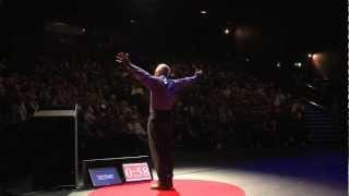 Soil, soul and society: Satish Kumar at TEDxExeter