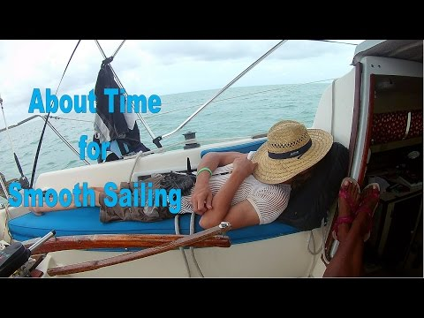 pairAsailing Episode 19: About Time for Smooth Sailing