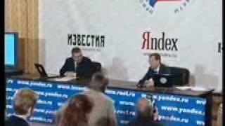 Дмитрий Медведев об экопоселениях
